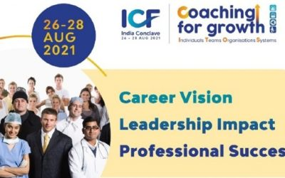 ICF India Conclave 2021 – Coaching for Growth ITOS